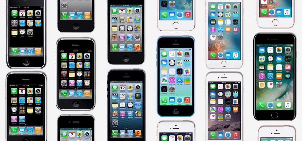 iphones-over-the-years